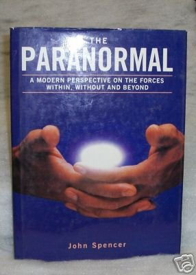 The Paranormal \John Spenser