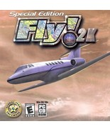 Fly2k Special Edition - PC [video game] - $17.58