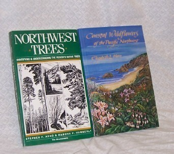 Northwest Trees and Coastal Wildflowers of Pacific NW