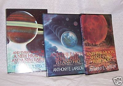 The Prophecy Trilogy 3 Vol. Set\ Larson