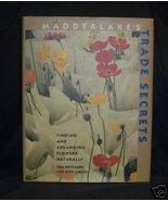 Madderlake's Trade Secrets - $65.00