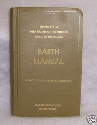 Earth Manual