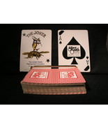 """Deck of Bee Club Special #92 -""""Silver Smith Casino""""- Playing Cards - (sk... - $11.99"""