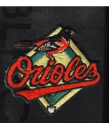 Baltimore Orioles Baseball Patch New - $2.50