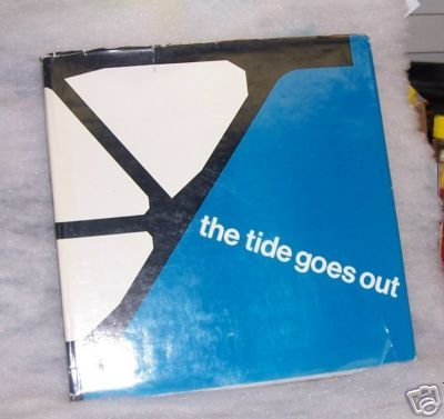 The Tide Goes Out\Jansen etal