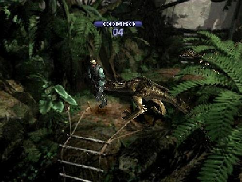 Dino Crisis 2, Sony Playstation One PS1, Import Japan Game