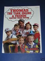 1994 THOMAS TANK - $4.00