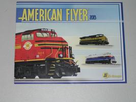 AMERICAN FLYER 2013 - $4.99