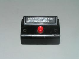 AMERICAN FLYER UNCOUPLER CONTROLLER - $14.99
