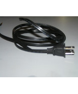 TRANSFORMER HEAVY DUTY REPLACEMENT POWER CORD - $8.50