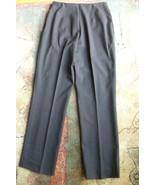 RALPH LAUREN BLACK LABEL Brown Pants Straight Leg 4 - $48.46
