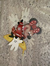 Whirligig, Minney Mouse- Wind Mobile, Handcrafted,Handpainted,mobile,mot... - $58.00