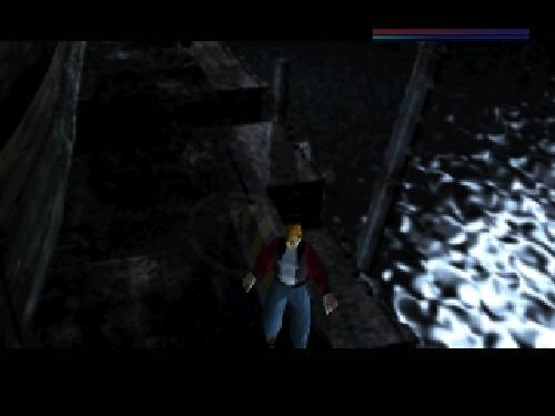 OverBlood v2, Playstation One PS1, Import Japan Game