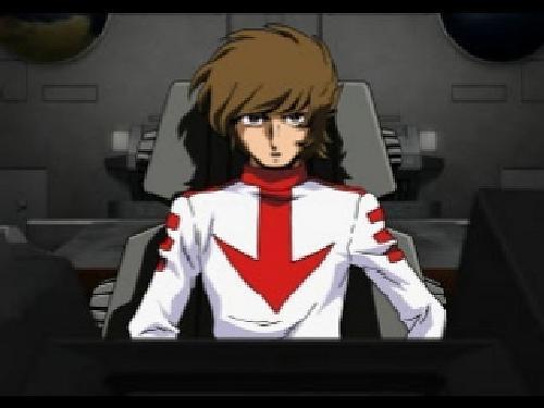 Space Battleship Yamato Distant Iskandar, Playstation One PS1, Import Japan Game