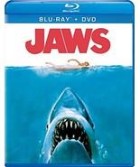 Jaws [Blu-ray + DVD] - $0.00