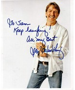8 X 10 Autographed Photo of Jeff Foxworthy RP - $2.19