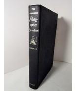 Amateur Photographer's Handbook 1969 by Aaron Sussman - $4.00