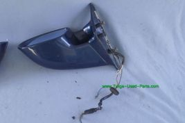 95-99 BMW E36 318i Coupe Genuine M3 Mtech Heated Power Door Mirrors image 8