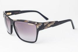 Carrera 42 Horn Brown Black / Gray Brown Gradient Sunglasses 42/S 7J4 - $77.91