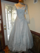 Amy Lee size 4 Formal Prom Pageant Quinceanera dress New with tags retai... - $229.99