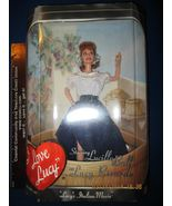 """1999 Mattel Doll Lucille Ball television episode #150 """"Lucy's Italian Mo... - $37.99"""