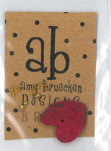 EMBELLISHMENT PACK for Home Of The Brave cross stitch chart Amy Bruecken Designs - $6.00