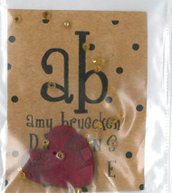 Embellishment Pack For Land Of The Free Cross Stitch Chart Amy Bruecken Designs - $6.00