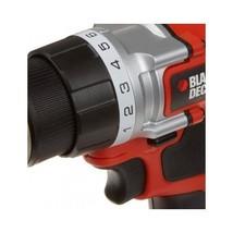 Black & Decker Lithium Drill and Project Kit, 20-volt repair home projec... - $168.29