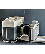 Polaroid #230 Print Copier w Land Camera Model 80 & Light Meter Collectible - $69.00