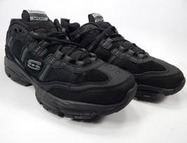 Skechers Vigor 2.0 Trait Size 10.5 M (D) EU 44 Memory Foam Men's Athletic Shoes
