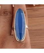 Blue Calci Gemstone  - $38.88