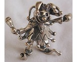 Clown silver miniature thumb155 crop