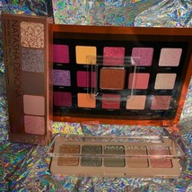 NEW IN BOX NATASHA DENONA MINI RETRO PALETTE