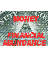FULL COVEN Money Spell of ABUNDANCE to draw Wealth, money spells that wo... - $77.00