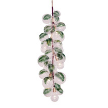 JR1970 X-TALL PALM BUBBLE CHANDELIER - $2,744.00+