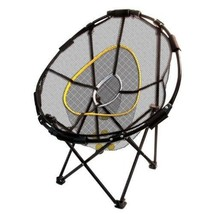 NEW JEF World of Golf Collapsible Folding  Chipping Net Challenge Free S... - $54.17