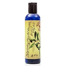 Rehydrating Olive Oil Cleanser, Deeply Moisturizing for Normal to Dry Skin - $14.25