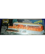 Whistle Stop Diner - HO Trains structure  Life-Like  - $20.00