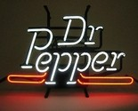 Me491 dr pepper beer bar neon light sign 15   x 12   free shipping worldwide thumb155 crop