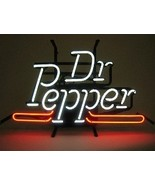 Dr Pepper Beer Bar Neon Light Sign 15'' x 12'' - $139.00