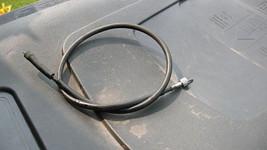 2001 Yamaha Yzf600 R Speedometer Speedo Drive Cable - $15.00