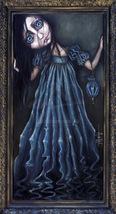 "Angelina Wrona's, "" Framed "", 13 x 10 inch Giclee Art Print - $14.95"
