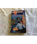 Texas Standoff by Ruth Alana Smith Harlequin SuperRomance #707 - $2.25