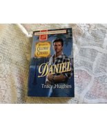 Daniel by Tracey Hughes Harlequin SuperRomance #706 - $2.25