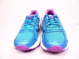 ASICS Women's Gel-Contend 4 Running Shoe Diva Blue/Silver/Orchid Size  8.5M - $53.20