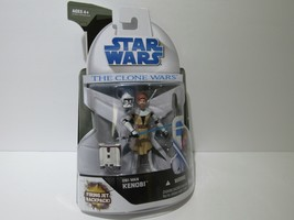 Star Wars The Clone Wars Obi-Wan Kenobi Action Figure - $26.68