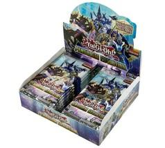 Yu-Gi-Oh! CCG: Pendulum Evolution Booster Display Box - $34.29