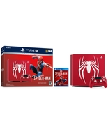 PlayStation 4 Pro Marvel's Spider-Man Limited Edition Console PS4 USA - $525.00