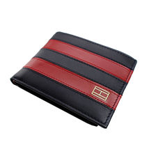Tommy Hilfiger Men's Leather Credit Card ID Wallet Passcase Billfold 31TL22X040 image 15