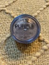 Meech & Mia Purple Loose Powder Mineral EyeShadow Ipsy - $6.47
